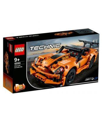 "Конструктор LEGO Технік ""Chevrolet Corvette ZR1"""