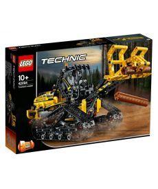 """Конструктор LEGO Технік """"Гусеничний навантажувач"""""""
