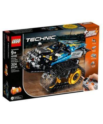 """Конструктор LEGO Технік """"Каскадерський гоночний автомобіль на радіоуправлінні"""""""