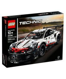 "Конструктор LEGO Технік ""Preliminary GT Race Car"""
