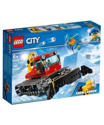"Конструктор LEGO City ""Ратрак"""