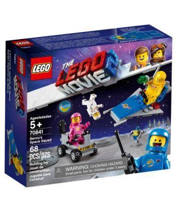 """Конструктор LEGO Фільм """"Космічний загін Бенні"""""""