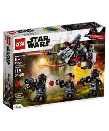 """Конструктор LEGO Star Wars """"Inferno Squad™ Battle Pack (Бойовий загін «Інферно»)"""""""