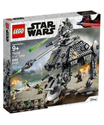 "Конструктор LEGO Star Wars ""AT-AP™ Walker (Ходун AT-AP™)"""