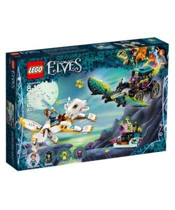 """Конструктор LEGO Ельфи """"Двобій Емілі та Ноктури"""""""
