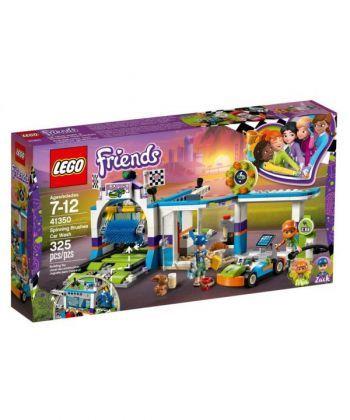 "Конструктор LEGO Friends ""Контактна автомийка"""