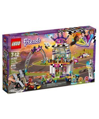 "Конструктор LEGO Friends ""День великих перегонів"""