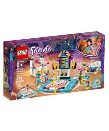 """Конструктор LEGO Friends """"Виступ Стефані-гімнастки"""""""
