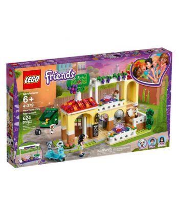 "Конструктор LEGO Friends ""Ресторан у Хартлейк-Сіті"""