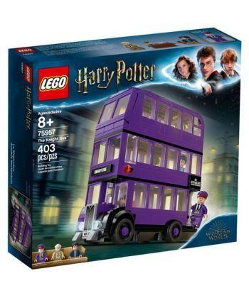 """Конструктор LEGO Harry Potter """"Лицарський автобус"""""""