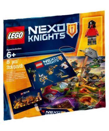 "Конструктор LEGO NEXO KNIGHTS ""Введение в LEGO NEXO KNIGHTS"""