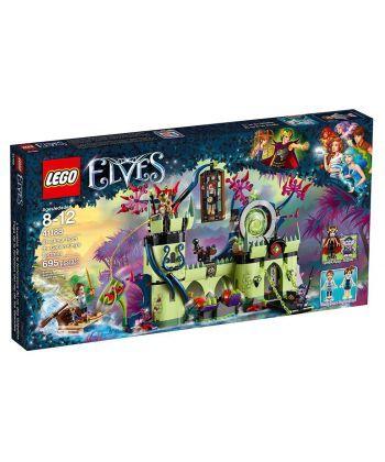 Конструктор LEGO Elves Побег из крепости Короля гоблинов