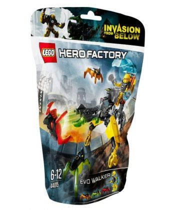 Конструктор LEGO Hero Factory Шагоход Эво