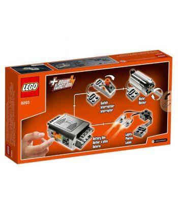 Конструктор LEGO Technic Набор с мотором Power Functions