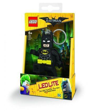 Конструктор LEGO BATMAN MOVIE Бэтмен - глэм-рокерБрелок-фонарик