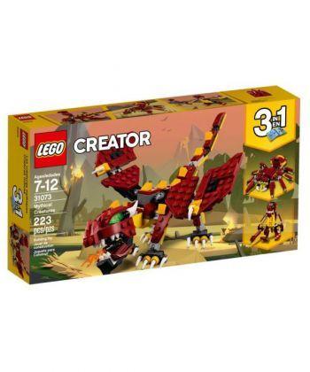"""Конструктор LEGO Creator """"Мифические существа"""""""