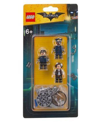"""Конструктор LEGO Super Heroes """"Набір аксесуарів"""""""