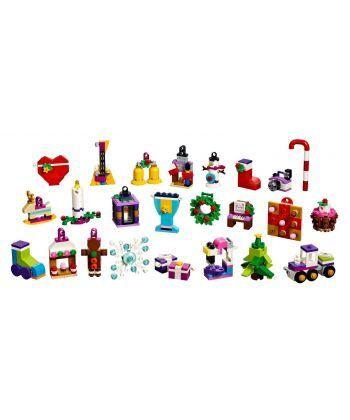 """Конструктор LEGO Friends """"Новогодний календарь 2019"""""""