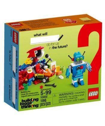 """Конструктор LEGO Classic """"Радостное будущее"""""""