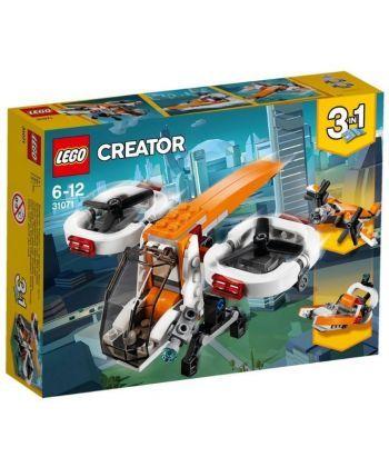 """Конструктор LEGO """"Дослідницький дрон"""""""