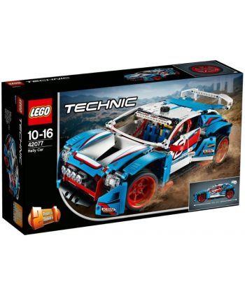 """Конструктор LEGO """"Гоночний автомобіль"""""""