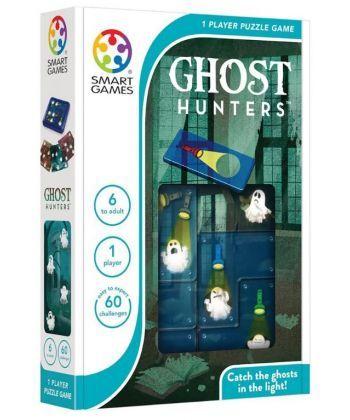 Настольная игра Мисливці за привидами