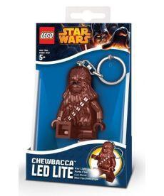 """Брелок-ліхтарик Лего Зоряні війни """"Чубакка"""""""