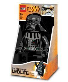 """Лего ліхтар """"Зоряні Війни - """" Дарт Вейдер"""""""