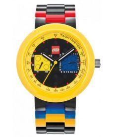 """Годинник наручний """"Лего """"2х2"""", мультиколор, зі змі"""