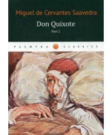 Don Quixote: T.2