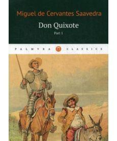 Don Quixote: Т.1