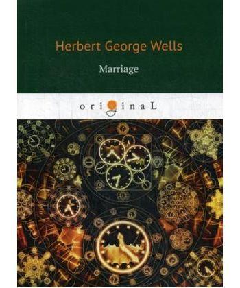 Marriage - Брак: на англ.яз
