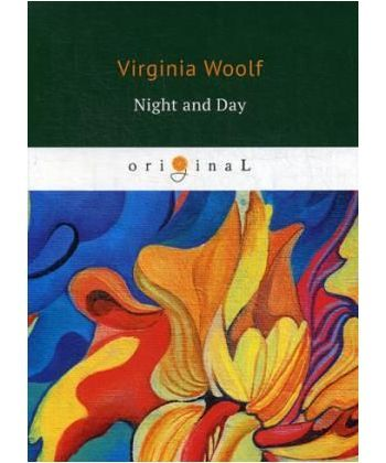 Night and Day - Ночь и день: на англ.яз