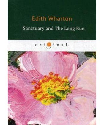 Sanctuary and The Long Run - Святилище: на англ.яз
