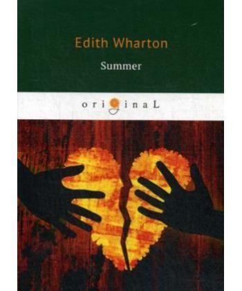 Summer - Лето: на англ.яз