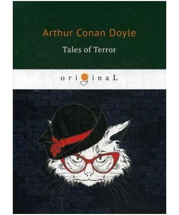 Tales of Terror - Рассказы-ужастики: на англ.яз