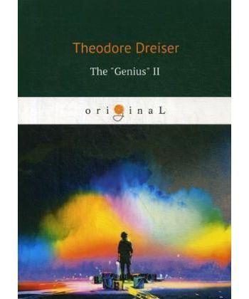 "The ""Genius"" II - Гений. Кн. 2: на англ.яз"