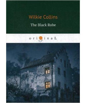 The Black Robe - Человек в черном: на англ.яз