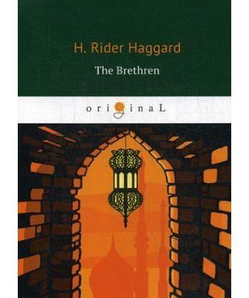 The Brethren - Принцесса Баальбека: роман на англ.яз