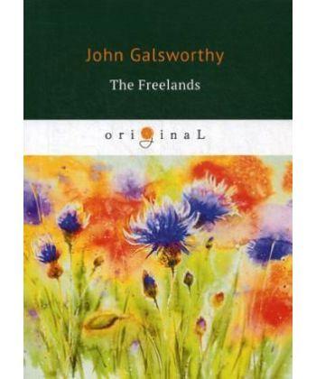 The Freelands - Фриленды: кн. на англ.яз