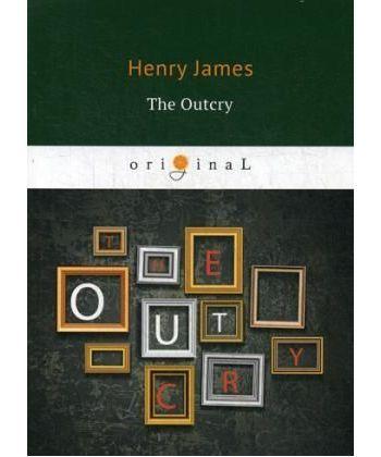The Outcry - Аукцион: на англ.яз