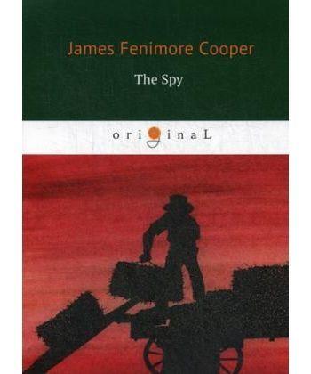 The Spy - Шпион: на англ.яз