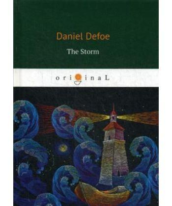 The Storm - Шторм: на англ.яз