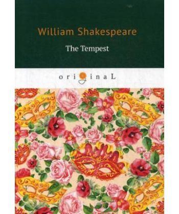 The Tempest - Буря: на англ.яз