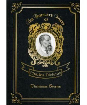 Christmas Stories - Рождественские истории. Т. 30: на англ.яз