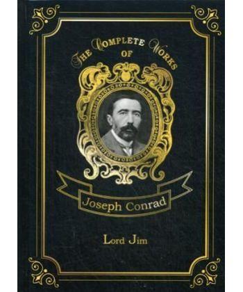 Lord Jim - Лорд Джим: на англ.яз