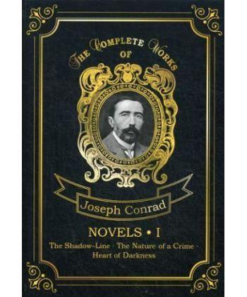 Novels 1 - Новеллы 1. Т. 11: на англ.яз