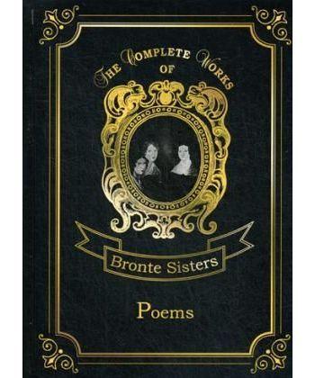 Poems - Сборник стихов. Т. 10: на англ.яз
