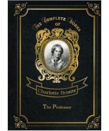 The Professor - Учитель: на англ.яз