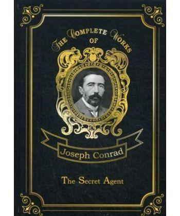 The Secret Agent - Секретный агент. Т. 10: на англ.яз